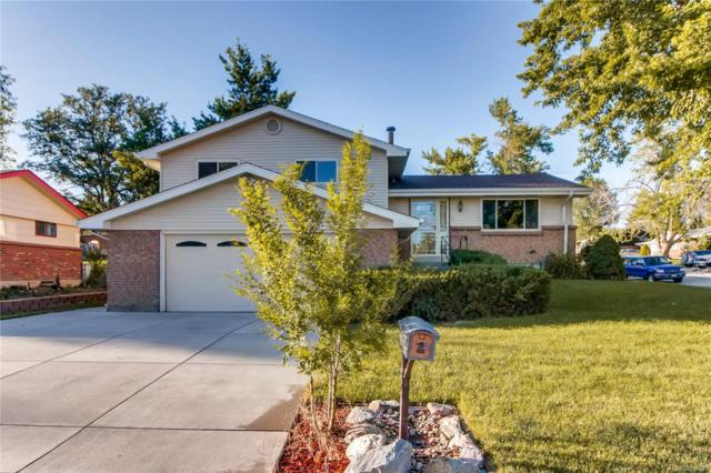 6207 W 71st Avenue, Arvada, CO 80003 (MLS #6954028) :: 8z Real Estate