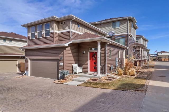 4424 Elegant Street, Castle Rock, CO 80109 (#6954768) :: The Peak Properties Group