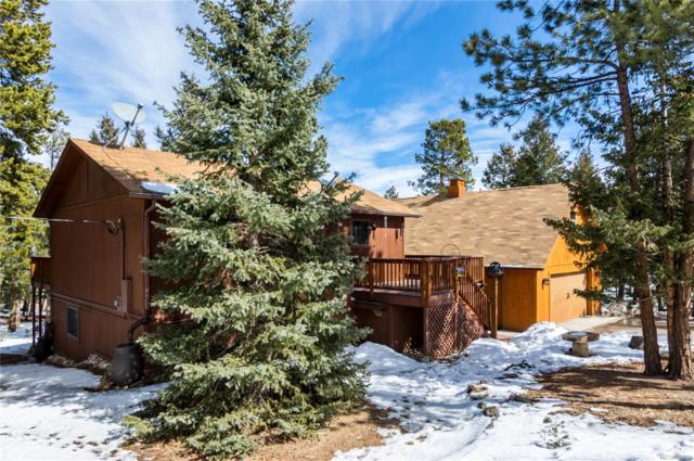 21 Cedar Drive, Bailey, CO 80421 (MLS #6955044) :: 8z Real Estate