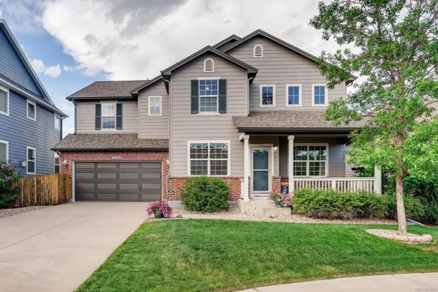3501 Softwind Point, Castle Rock, CO 80108 (#6955441) :: The Galo Garrido Group