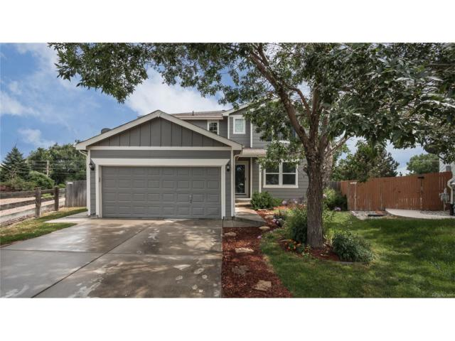 8283 S Olathe Court, Englewood, CO 80112 (MLS #6955511) :: 8z Real Estate