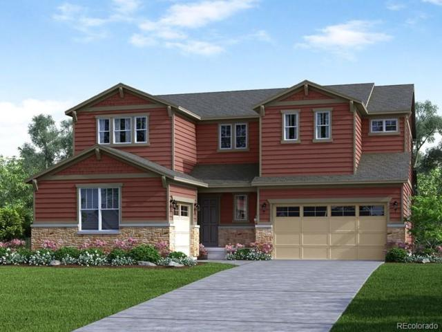 799 Stagecoach Drive, Lafayette, CO 80026 (#6955648) :: My Home Team