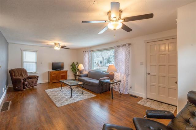 127 E Saint Clair Avenue, Longmont, CO 80504 (#6956084) :: The Griffith Home Team