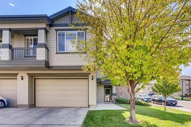 13020 Grant Circle W A, Thornton, CO 80241 (MLS #6956722) :: The Sam Biller Home Team