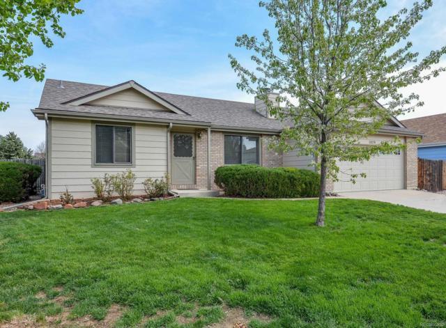 1029 Pinyon Drive, Windsor, CO 80550 (#6957145) :: House Hunters Colorado