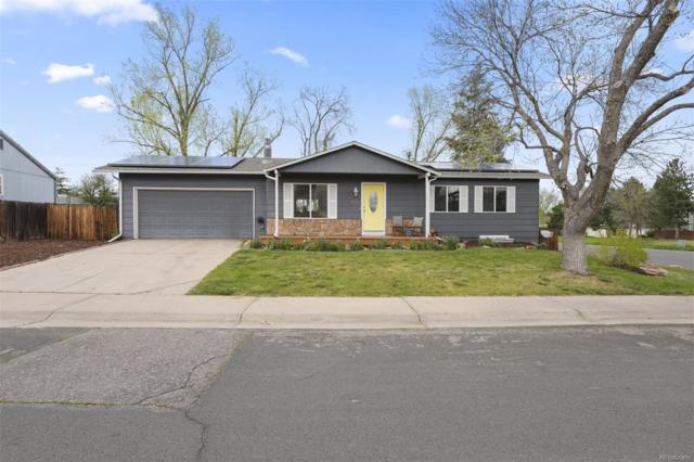 6501 S Dahlia Circle, Centennial, CO 80121 (MLS #6957531) :: 8z Real Estate