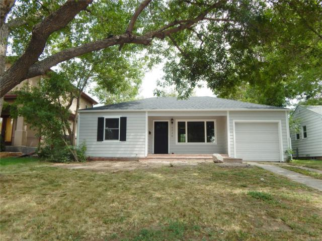 1710 S Madison Street, Denver, CO 80210 (#6957663) :: HomePopper
