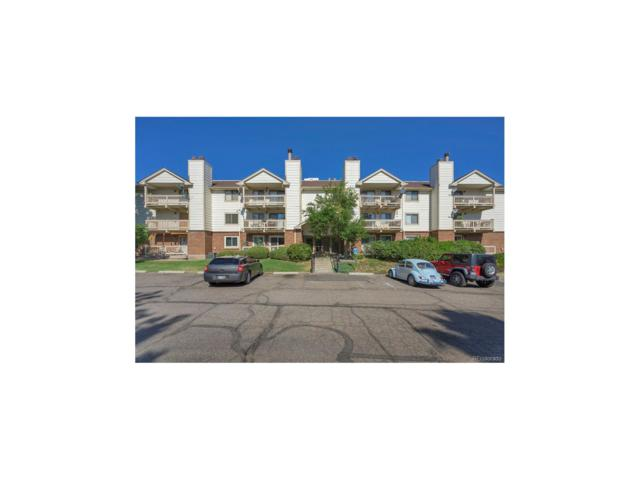 481 S Kalispell Way #203, Aurora, CO 80017 (MLS #6957959) :: 8z Real Estate