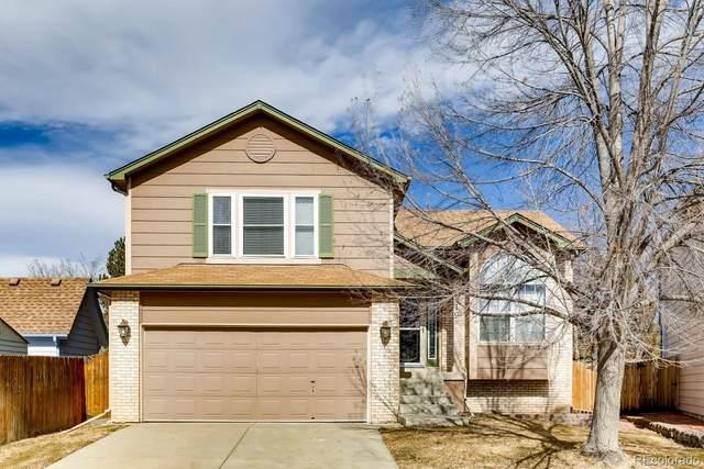 3819 E 130th Court, Thornton, CO 80241 (MLS #6958272) :: 8z Real Estate