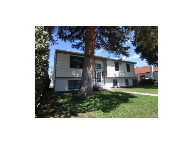 1014 G Street, Salida, CO 81201 (MLS #6958392) :: 8z Real Estate