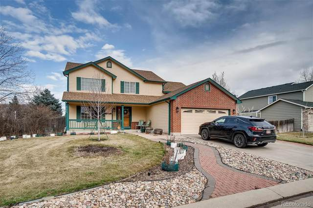 343 Harvest Point Drive, Erie, CO 80516 (MLS #6958454) :: 8z Real Estate