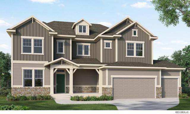 23210 E Rockinghorse Parkway, Aurora, CO 80016 (#6958465) :: The City and Mountains Group