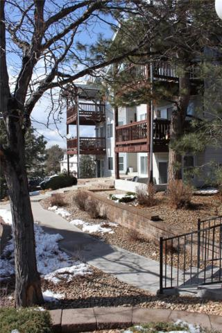 17662 E Loyola Drive 2112L, Aurora, CO 80013 (#6958494) :: The Peak Properties Group