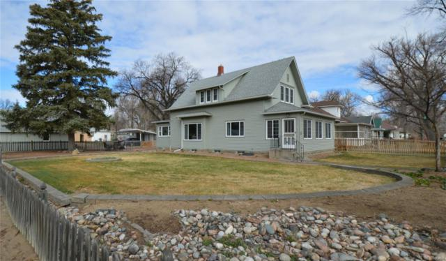 504 Custer Street, Brush, CO 80723 (#6958507) :: Structure CO Group