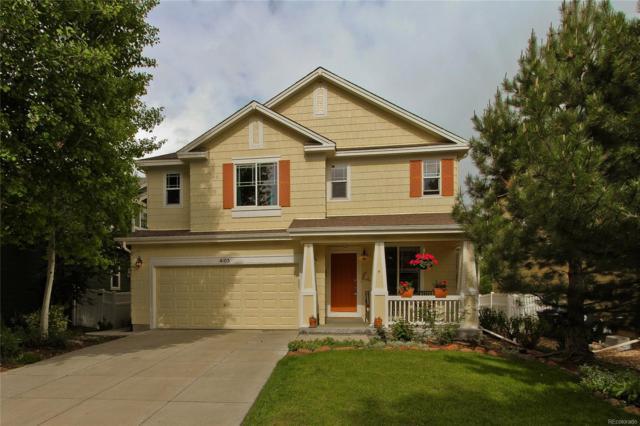 4105 San Marco Drive, Longmont, CO 80503 (MLS #6958735) :: 8z Real Estate