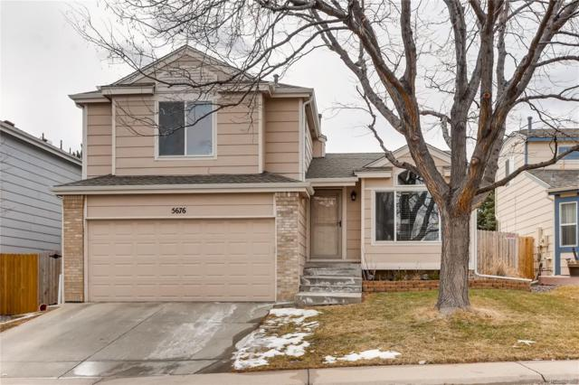 5676 W 115th Place, Westminster, CO 80020 (#6958749) :: Compass Colorado Realty