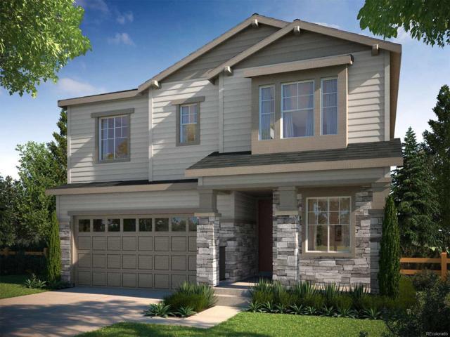 6872 E 133rd Avenue, Thornton, CO 80602 (#6958814) :: The Peak Properties Group