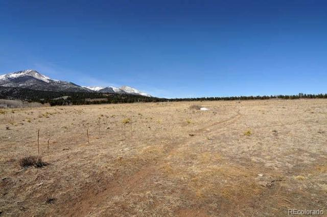 Tbd, Westcliffe, CO 81252 (#6958978) :: Wisdom Real Estate