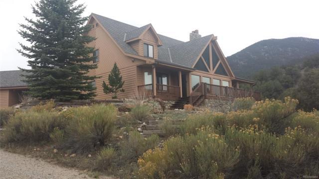 5000 County Road 108, Salida, CO 81201 (#6959116) :: Wisdom Real Estate