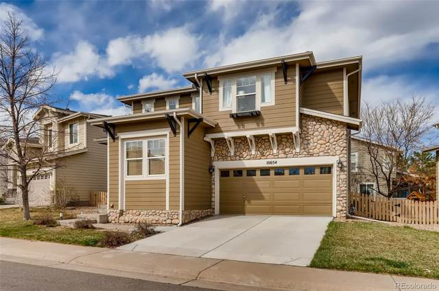 10654 Cherrybrook Circle, Highlands Ranch, CO 80126 (#6959170) :: The Artisan Group at Keller Williams Premier Realty