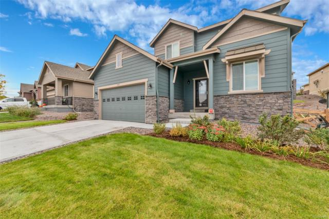 5115 W 109th Circle, Westminster, CO 80031 (MLS #6959182) :: The Biller Ringenberg Group