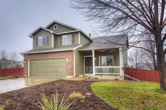 2131 Wheat Berry Court, Erie, CO 80516 (#6959454) :: The Healey Group