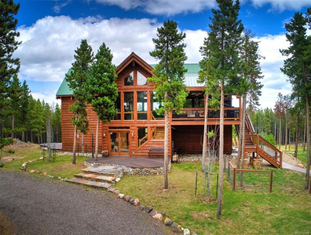 31421 Shadow Mountain Drive, Conifer, CO 80433 (#6959516) :: Berkshire Hathaway Elevated Living Real Estate