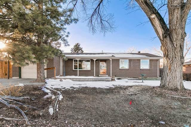 8231 Ralph Lane, Denver, CO 80221 (MLS #6959571) :: 8z Real Estate