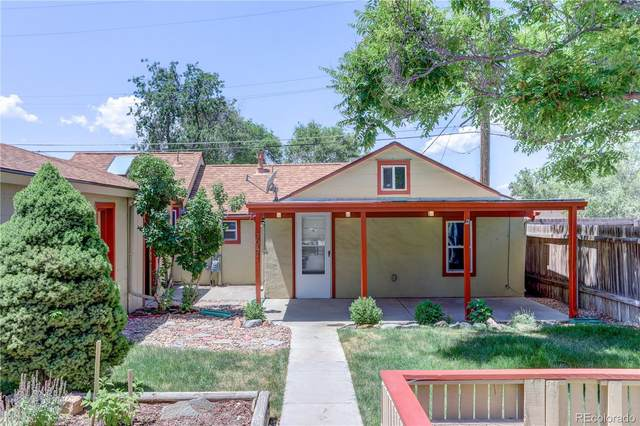 7041 Glencoe Street, Commerce City, CO 80022 (MLS #6960821) :: 8z Real Estate