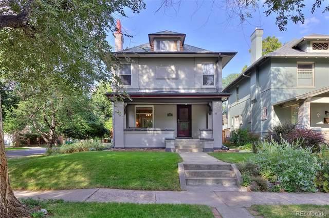 2201 Eudora Street, Denver, CO 80207 (#6961121) :: Wisdom Real Estate