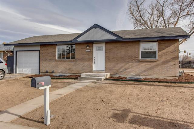 6000 Locust Street, Commerce City, CO 80022 (#6961126) :: The City and Mountains Group