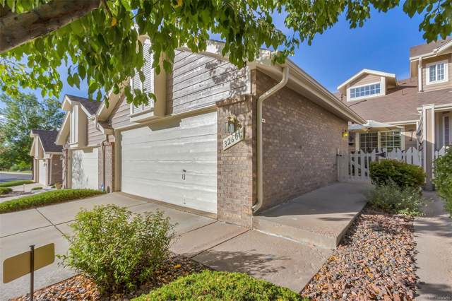3260 W 114th Circle C, Westminster, CO 80031 (MLS #6961488) :: 8z Real Estate