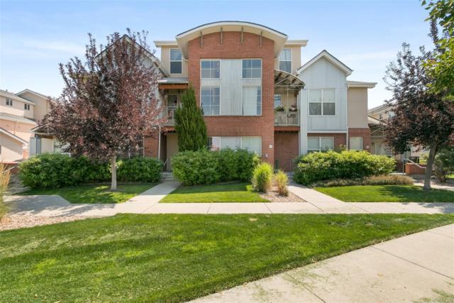 7700 E Academy Boulevard #703, Denver, CO 80230 (#6961551) :: The HomeSmiths Team - Keller Williams