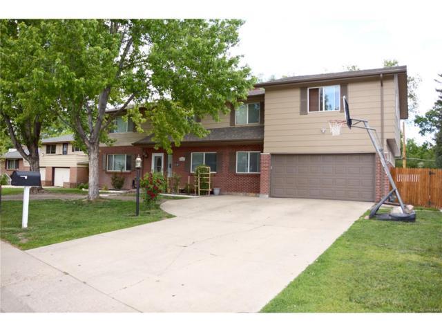 8549 W 7th Avenue, Lakewood, CO 80215 (MLS #6961735) :: 8z Real Estate
