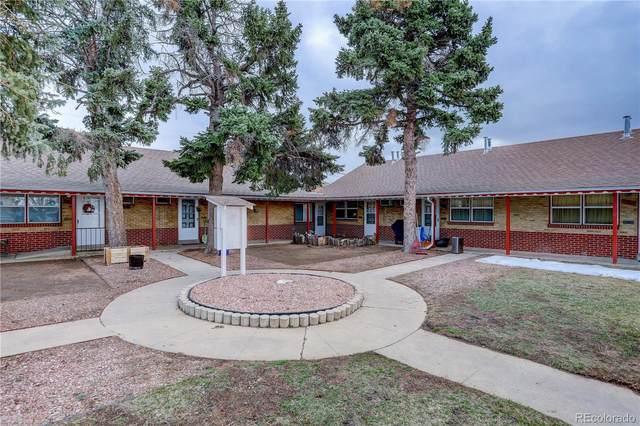 1544 Beeler Street #3, Aurora, CO 80010 (#6962182) :: Colorado Home Finder Realty