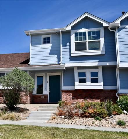 18865 E 57th Avenue B, Denver, CO 80249 (#6962208) :: HomeSmart