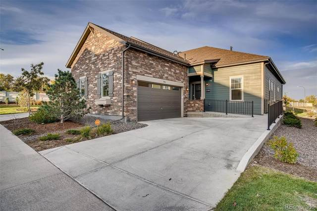 1916 S Saulsbury Street, Lakewood, CO 80227 (#6962499) :: The Dixon Group