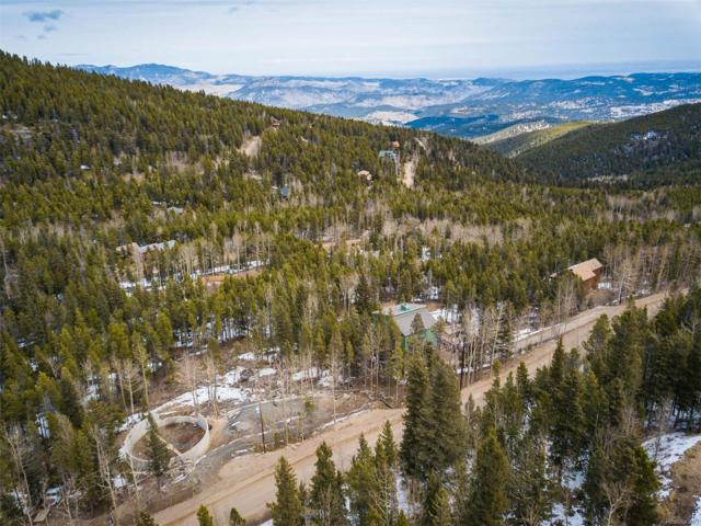1701 Sinton Road, Evergreen, CO 80439 (#6962702) :: The DeGrood Team