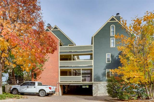 2301 Pearl Street #14, Boulder, CO 80302 (#6963568) :: The DeGrood Team