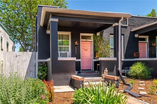 1450 Newton, Denver, CO 80204 (MLS #6963761) :: 8z Real Estate
