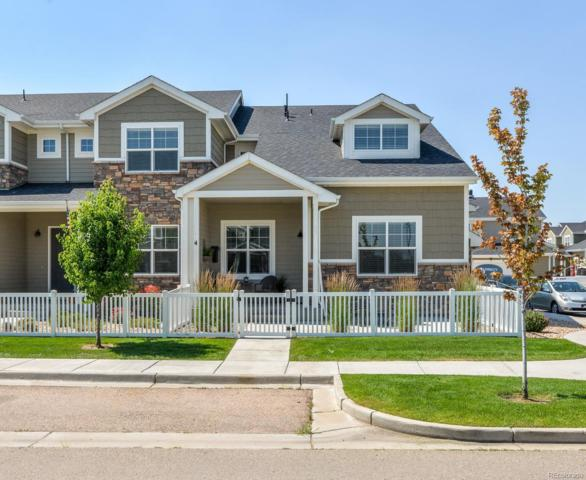2170 Cape Hatteras Drive #4, Windsor, CO 80550 (#6963896) :: Bring Home Denver