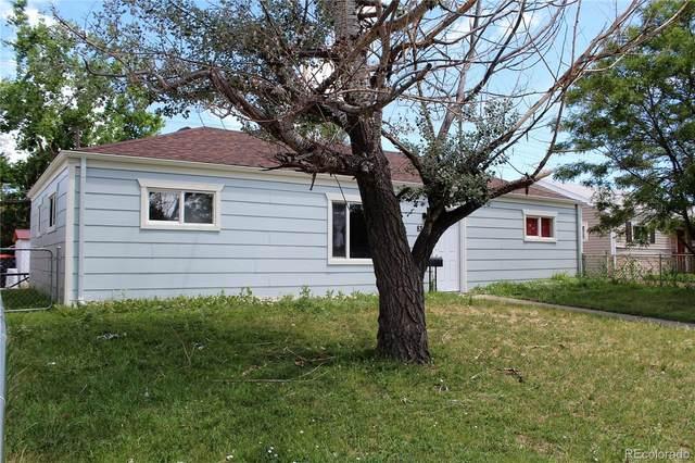 830 Zion, Aurora, CO 80011 (MLS #6963988) :: 8z Real Estate