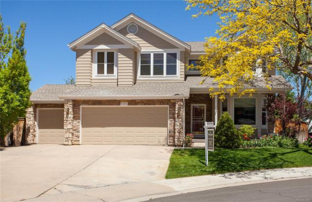 9284 Buttonhill Court, Highlands Ranch, CO 80130 (#6964062) :: Wisdom Real Estate