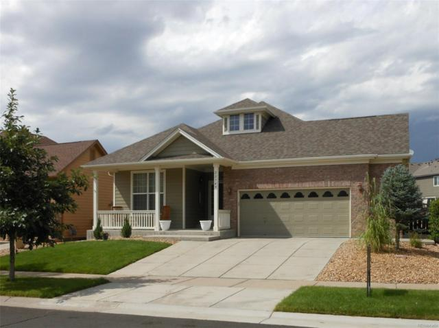 22749 Hopewell Avenue, Parker, CO 80138 (#6964187) :: The Heyl Group at Keller Williams