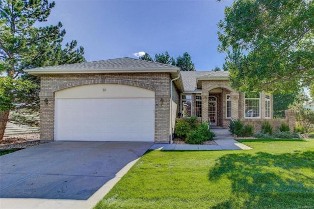 58 Canongate Lane, Highlands Ranch, CO 80130 (#6964334) :: House Hunters Colorado