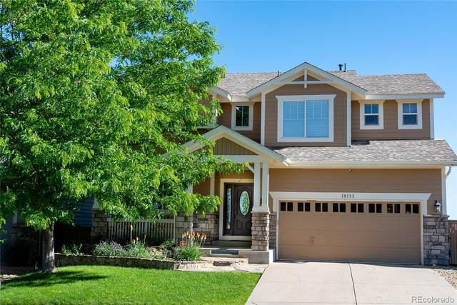 10733 Ashford Circle, Highlands Ranch, CO 80126 (#6964451) :: HergGroup Denver