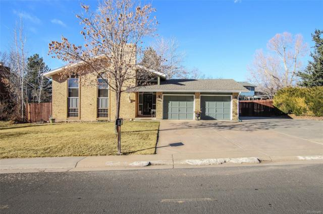 1081 Dexter Street, Broomfield, CO 80020 (MLS #6964479) :: Kittle Real Estate