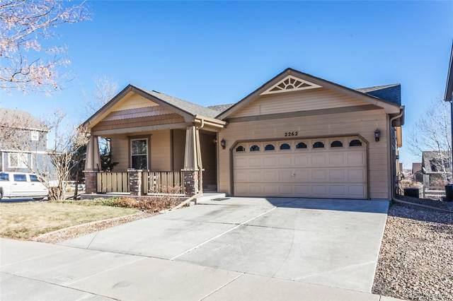 2262 Marshfield Lane, Fort Collins, CO 80524 (#6964616) :: HomeSmart