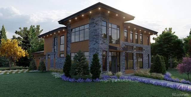 301 N Krameria Street, Denver, CO 80220 (MLS #6964649) :: 8z Real Estate
