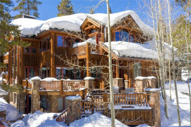 995 Four Oclock Road, Breckenridge, CO 80424 (#6964681) :: The Dixon Group